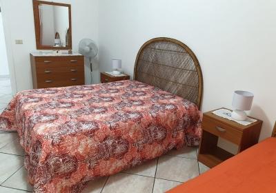 Casa Vacanze Villetta Costa Levante